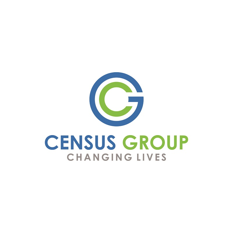Call Centre Software Client - Census Group Logo